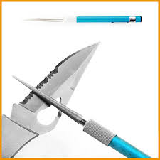 pen type sharpeners diamond knife stick outdoor diamond sharpening