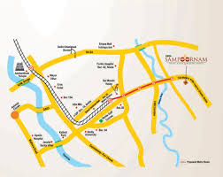eros map overview eros soornam pie housing pvt ltd noida
