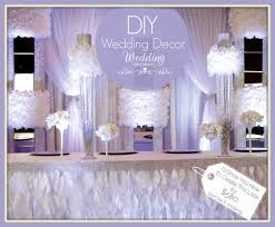 gallery wedding decor 101