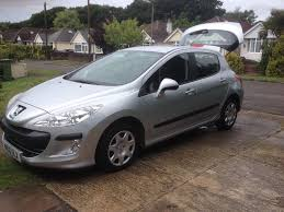 peugeot automatic cars peugeot 308 1 6 automatic 5 door in southampton hampshire gumtree
