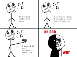 Singing Meme - meme singing 28 images i m in a store and i m singing i m in a