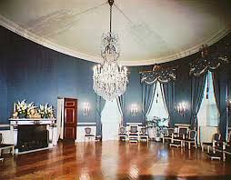 House Chandelier White House Chandelier