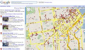 Google Map San Francisco by Google Maps Adds Uber And More Airline Passenger Compensation