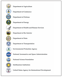 Us Cabinet Agencies Will Trump U0027s Cabinet Include People Who Believe In Climate Change