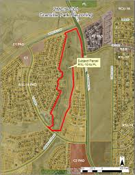 Phoenix Zoning Map by Pv Wants A Park That U0027s Also A Flood Plain Prescott Valley