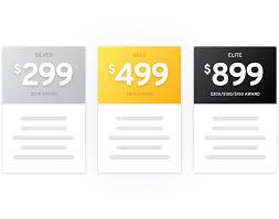 Business Card Design Pricing Crowdspring Crowdspring