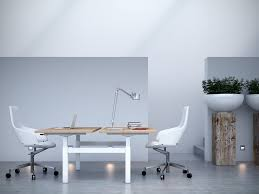 Minimalist Office Furniture Makeovers And Cool Decoration For Modern Homes 20 Minimal Home