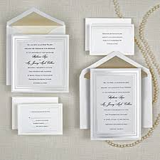 Inexpensive Wedding Invitations Personalized Wedding Invitations Exclusively Weddings