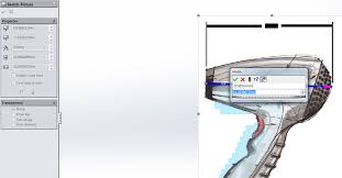 new in solidworks 2014 sketch features part 1 4