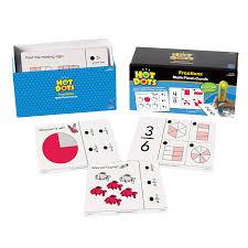 amazon com educational insights dots math flash cards