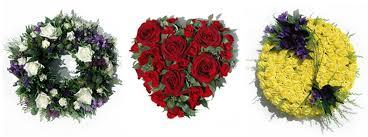 memorial wreaths artificial flowers chuck nicklin