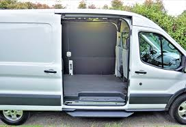 van ford transit 2017 ford transit 350 diesel van the car magazine