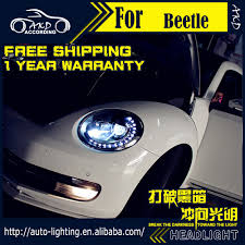 volkswagen xenon online shop akd car styling headlight assembly for vw beetle