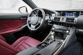 lexus is350 2018 2014 lexus is long term update 6 is 350 f sport motor trend
