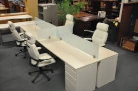 Arnolds Introduces Open Plan Office Furniture - Open office furniture