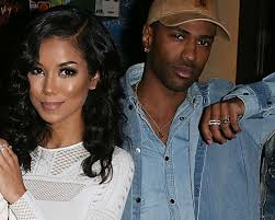 what is big sean s hairstyle jhene aiko big sean real thing or fling bloggaz with attitude