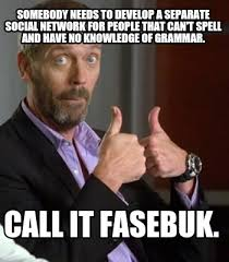 Social Network Meme - meme creator somebody needs to develop a separate social network