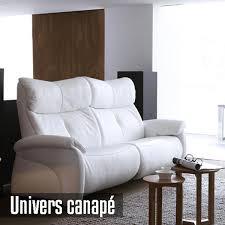 l univers du canapé univers canapés fauteuils by himolla dos sommeil