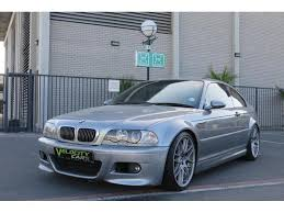 2004 bmw m3 coupe for sale 2004 grey bmw m3 m3 coupe auto r 279 995 for sale in cape town