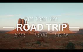 Usa West Coast Road Trip Maps by Usa West Coast Road Trip 2016 Gopro 4 Hd Youtube