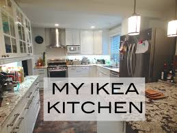 How To Assemble Ikea Kitchen Cabinets My Ikea Kitchen Home Design Ideas Murphysblackbartplayers In My