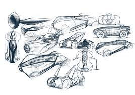 bugatti drawing martini u2013 master tad