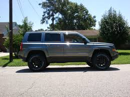 jeep commander vs patriot jeep patriot forums view single post ok who u0027s a member of the