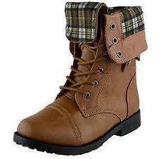 light brown combat boots girls combat boots ebay