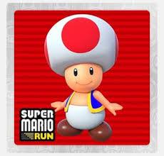 super mario run characters unlock luigi toad yoshi