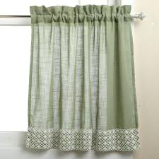 Half Window Curtains Half Height Curtains Cjphotography Me