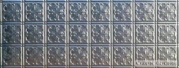 Brushed Stainless Steel Backsplash by Stainless Steel Backsplash Design 210