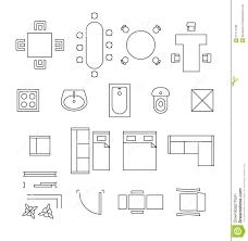 floor plan symbols with ideas floor plan symbols