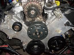 95 mustang gt underdrive pulleys steeda mustang underdrive pulleys 701 0001 96 mid 01 gt free