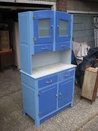 Retro Kitchen Cabinet Vintage Retro Kitchen Cabinet Cupboard Larder Kitchenette 50s 60s