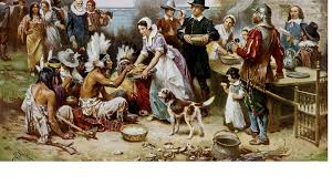 rondoids thanksgiving day what is it here in the u s in other