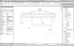 revit add ons dynamo for 4d construction planning and site but what is you have an element like a duct that is running through multiple spaces