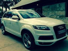 Audi Q7 Modified - audi q7 australia review business insider