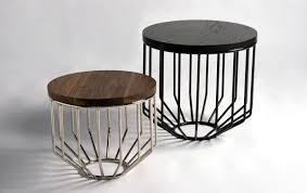 Phase Design Reza Feiz Designer Wired Side Table Phase - Designer table