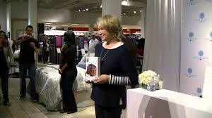 martha stewart book signing at macy u0027s home store in las vegas