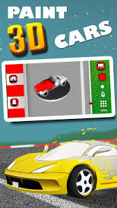 cars coloring book 3d drawings to paint on the app store