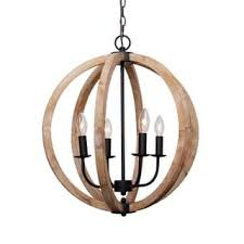 Orb Ceiling Light Rustic Ceiling Lights For Less Overstock
