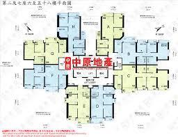 plan cuisine en parall鑞e 土瓜灣傲雲峰sky tower 中原地產 網上搵樓