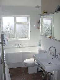 awesome narrow bathroom design for modern bathroom awesome small