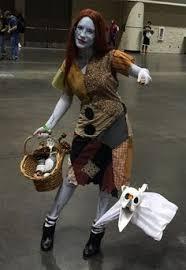 Gambit Halloween Costume Pin Wendy Dow Jack Skeleton Costumes