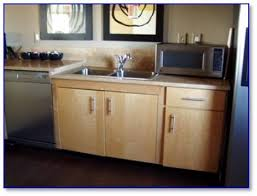 kitchen sink cabinet parts knee space at sinks abadi access abadi access