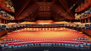 the merry widow sydney opera house