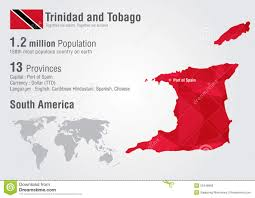 where is and tobago located on the world map where is and tobago located on the world map for map