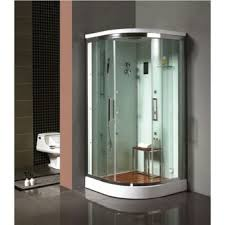cabine de avec siège intégré cabine de avec siege integre maison design hosnya com