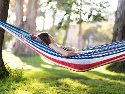 American Flag Hammock Furniture Mirrors Vintage The Perfect Provenance