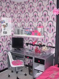 tapisserie pour chambre ado fille chambre jeunes filles violet indogate com chambre gris et rose